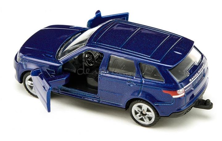 1521 Range Rover