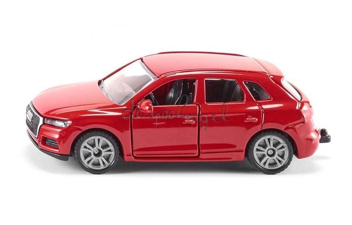 1522 Audi Q5