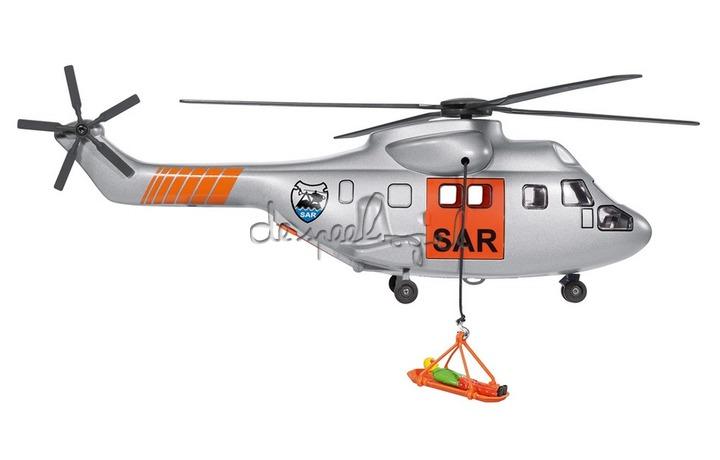 2527 Helikopter transport