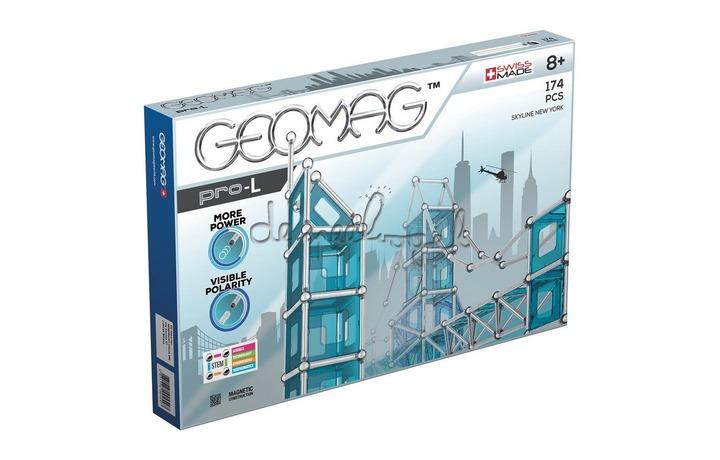 027 Geomag Pro-L Skyline New York 174 delig
