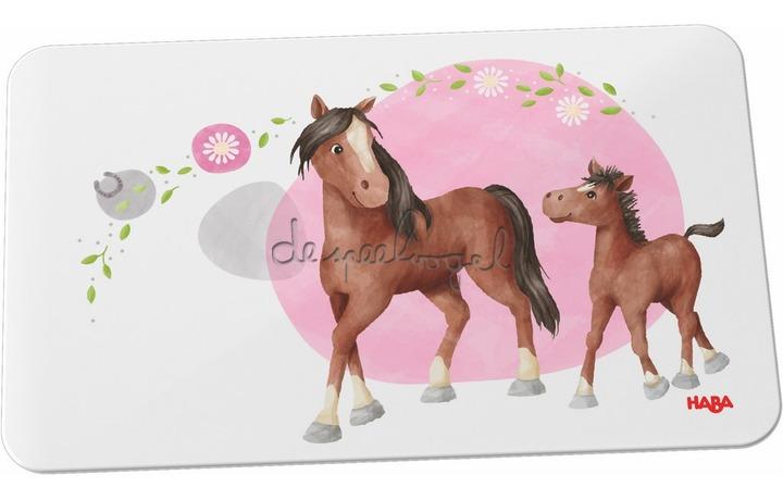 305703 Broodplankje Paarden