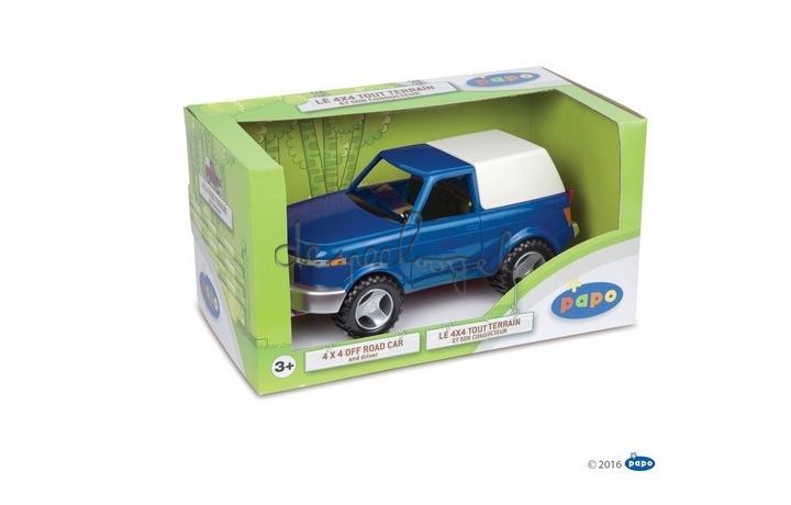 51433 4x4 Terreinwagen