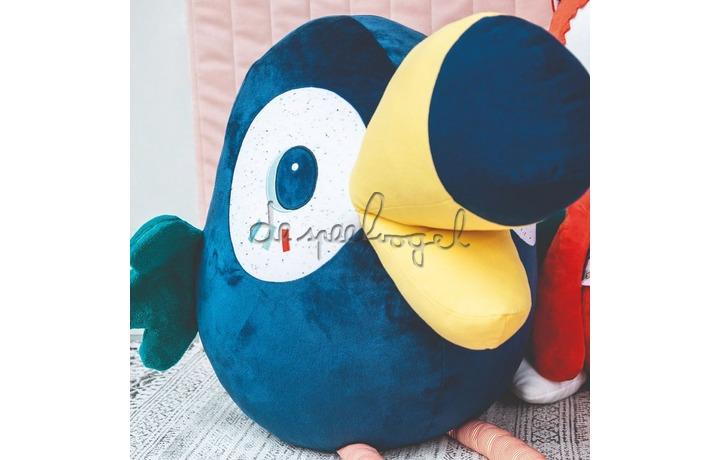 83201 Pablo knuffel toekan