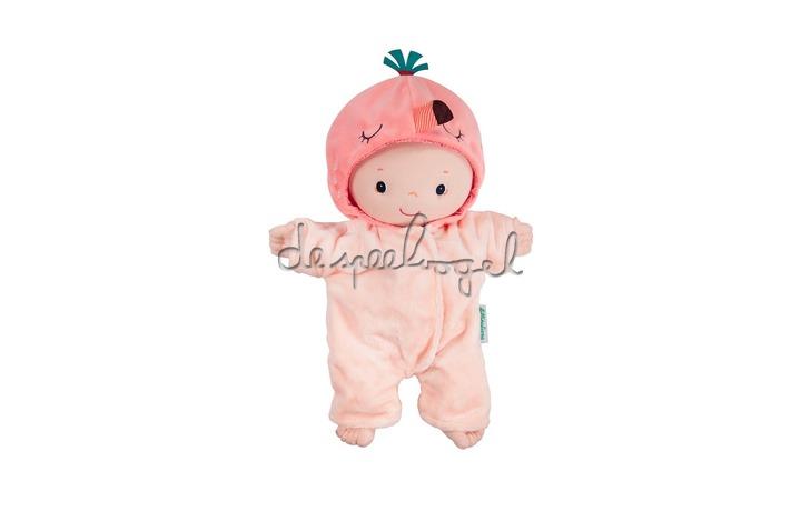 83207 Anaïs Poppen-onesie flamingo