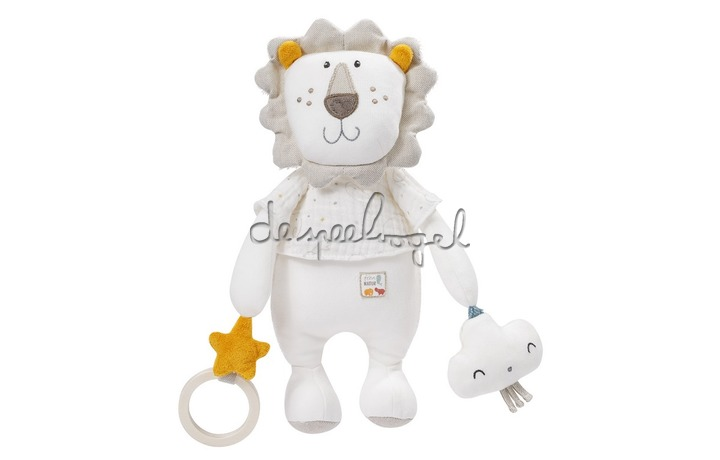 56112 fehnNATUR - Activity lion