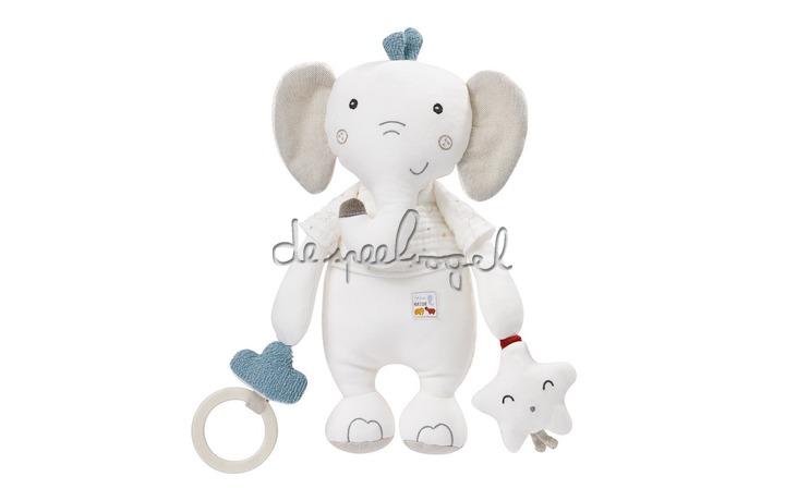 56129 fehnNATUR - Activity elephant