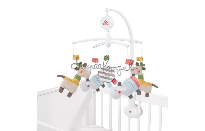59021 Loopy & Lotta - Musical mobile