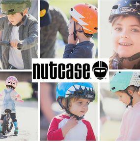 NUTCASE helmen