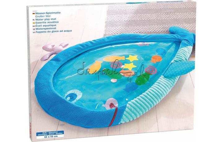 305557 Waterspeelmat Grote walvis