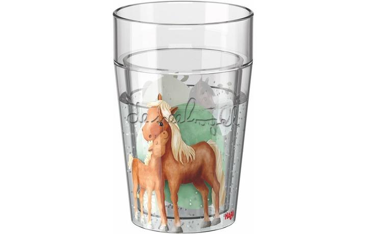 305698 Glitterbeker Paarden