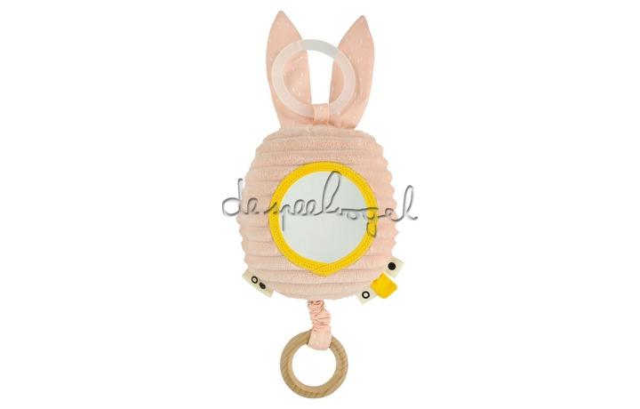 24248 Muziekspeeltje - Mrs. Rabbit