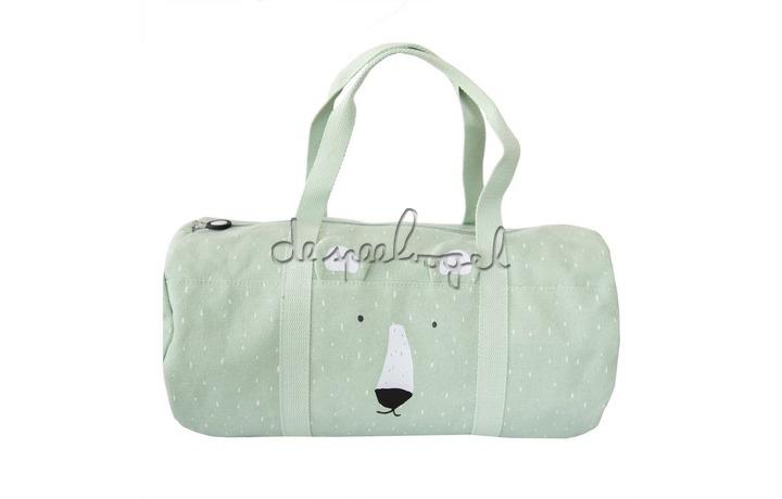 75202 Kids roll bag - Mr. Polar Bear