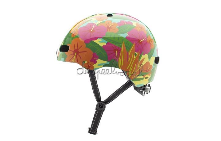 NTG4-1877 Street Tropics MIPS Helm S