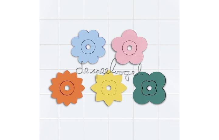 171713 Quutopia Flower Power, Badpuzzel