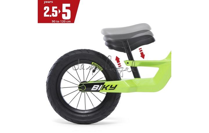 BERG Biky City Green 24.75.30.00
