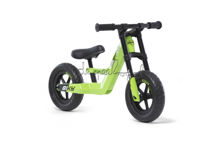 BERG Biky Mini Green 24.75.10.00