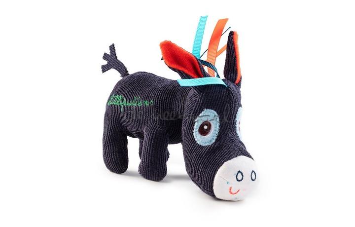 83210 Ignace Mini figuur ezel