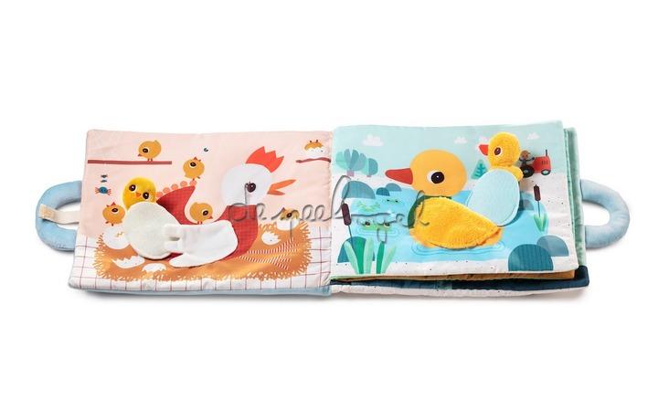 83275 Baby boom - doeboek