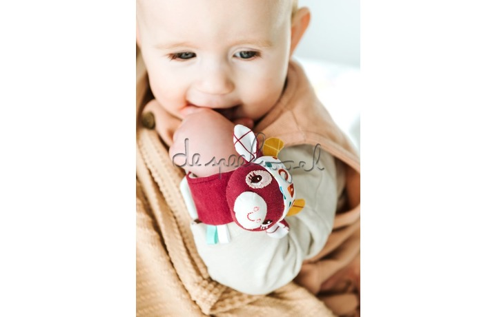 83279 Rosalie Armbandrammelaar