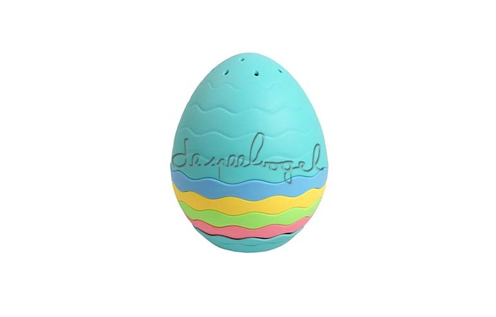 61520 Stack & Pour - Bath Egg