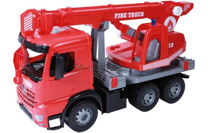 2175 GIGA TRUCKS Brandweerkraan Mercedes-Benz Arocs 70cm