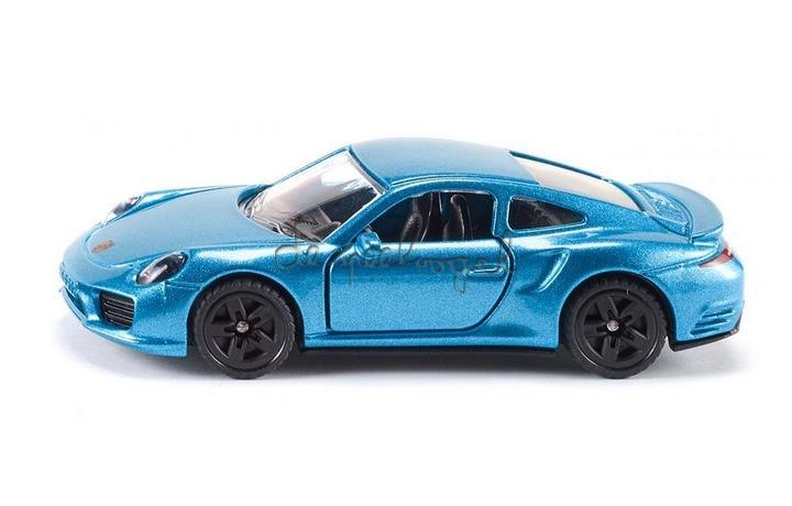 1506 Porsche 911 Turbo S