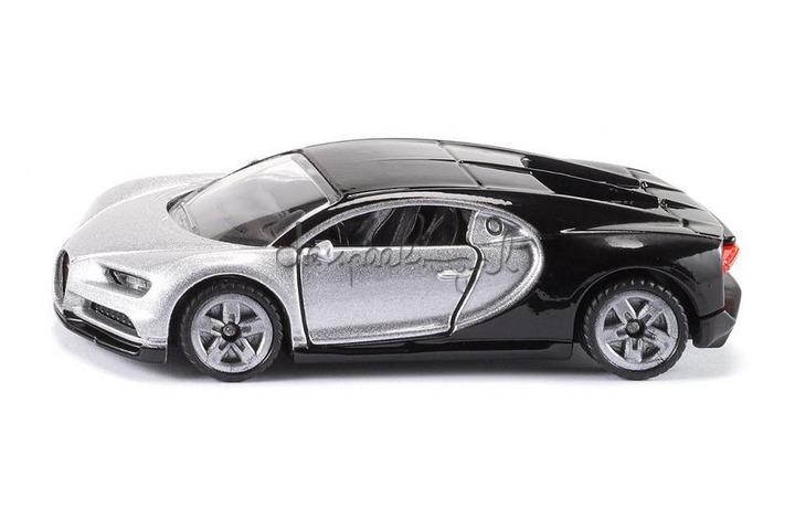 1508 Bugatti Chiron