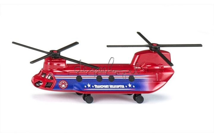 1689 Transporthelikopter