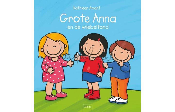 Grote Anna En De Wiebeltand / Amant