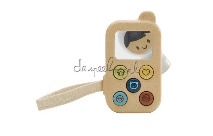 5411 Mijn eerste telefoon