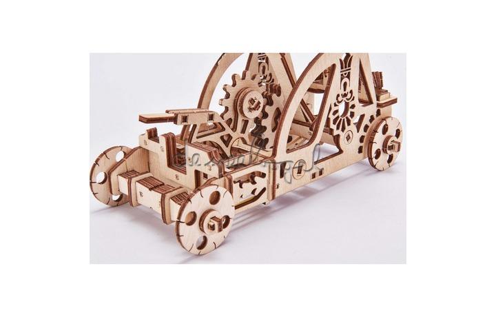 501916 Wood Trick: Catapult